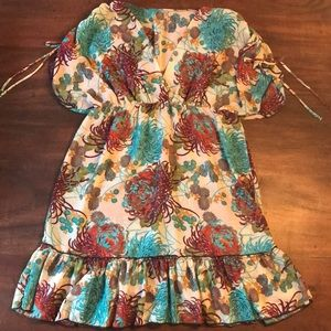 Tops - SALE🌸3/$20 Flower Tunic/Dress